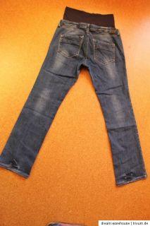 ღGenial schicke MAMA LICIOUS destroyed Umstands  Jeans W30 L34