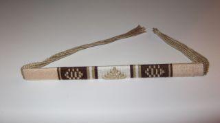 Native American Lakota Sioux Freundschaftsband Armband