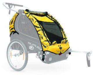 Burley Child Bicycle Trailer Cover for 2007 2009 Dlite