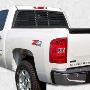 Louver for Trucks for Ford F250 2008   2012 :  : Automotive