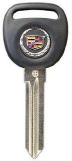 2007 2008 2009 2010 Cadillac Escalade Jeweled Logo Transponder Key