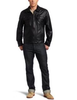 Calvin Klein Mens Bomber Jacket Clothing