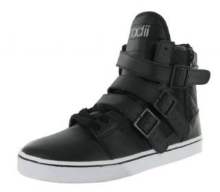 Radii Straight Jacket VLC Mens High Top Shoes Shoes