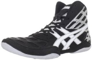 ASICS Mens Split Second 9 Wrestling Shoe Shoes