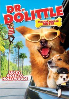 Dollar Mutts Movie Poster (27 x 40 Inches   69cm x 102cm) (2009