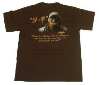 Duck Dynasty Shirt   Duck Commander Shirt   SI FI