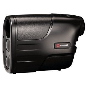 Simmons LRF 600 Laser Rangefinder   Black Sports