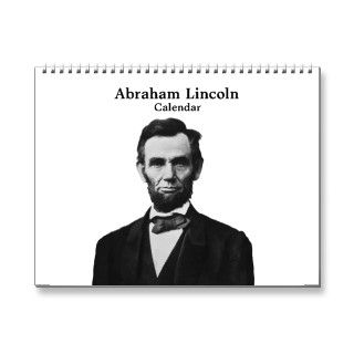 Great Quotes American History Calendars