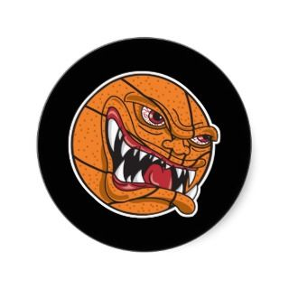 Dooni Designs Shirs, Keychains, Mugs and More angry mean baskeball