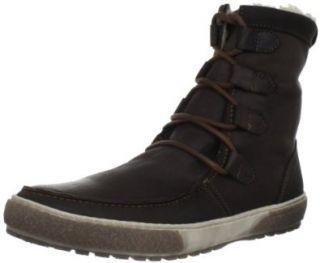 Steve Madden Mens Summitt Boot Shoes