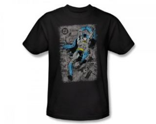 Batman Detective Comic #487 Cover DC Comics T Shirt Tee