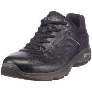 ECCO Mens Wells Walking Shoe,Black,40 M EU / 6 6.5 D(M) Shoes