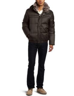 Marc New York by Andrew Marc Mens Artic Down Filled