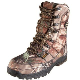 LaCrosse Mens 8 Silencer HD Hunting Boot Shoes