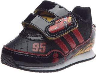 Adidas Trainers Shoes Kids Disney Cars 2 I Black Shoes