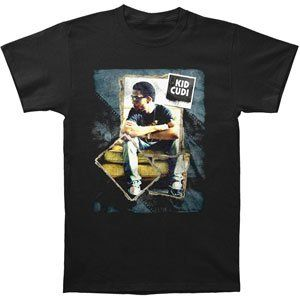Kid Cudi   T shirts   Band Clothing