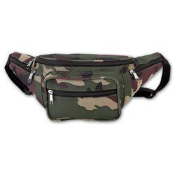 Extreme Pak Invisible Pattern Camo Water Repellent Waist