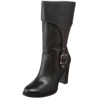 Harley Davidson Womens Reese Boot Shoes