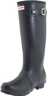Hunter Original Tall Welly Boot Shoes
