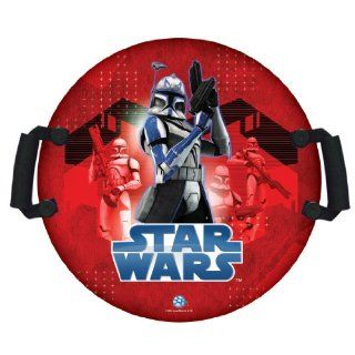 Globe Dragon 24 Inch Star Wars Clones Snow Saucer Sled