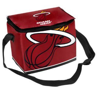 NBA Miami Heat Big Logo Team Lunch Bag