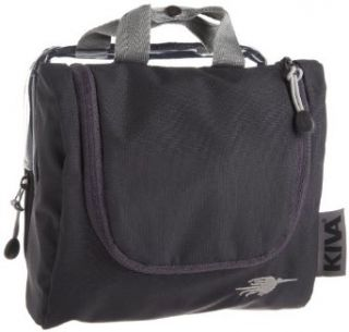 Kiva Luggage Packing Genius Aircraft Toiletry Kit, Granite