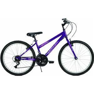 Huffy 24 Inch 15 Speed Girls Granite Bike (Electric Purple