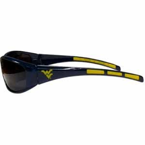West Virginia Mountaineers WVU NCAA Sunglasses Sports