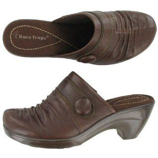 BARE TRAPS Womens Halana (Brush Brown 9.5 M) Shoes