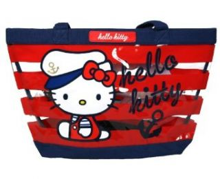 Hello Kitty Santb0645 Shoulder Bag,Red/Blue,One Size