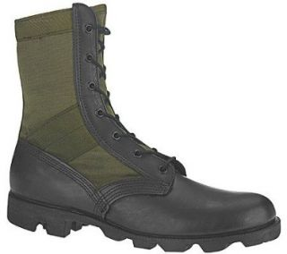 Altama Footwear Mens OD Jungle Boo Boots Shoes