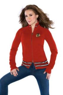 G Iii Chicago Blackhawks Womens Touch By Alyssa Milano
