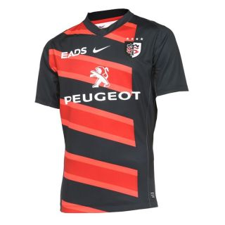 NIKE Maillot de Rugby Replica Toulouse Homme   Achat / Vente MAILLOT