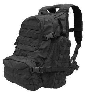 Condor Outdoor Urban Go Pack #147 (Black) Sports