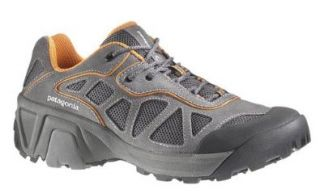 Mens Patagonia P26 AC Comfort Lace Up Hiking Sneakers