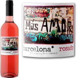 2011   Achat / Vente VIN ROSE Más Amor 2011
