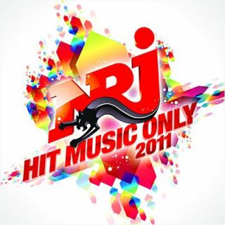 NRJ HIT MUSIC ONLY 2011 (Collector)   Compilation   Achat CD