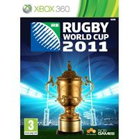 2011 / Jeu console X360   Achat / Vente XBOX 360 RUGBY WORLD CUP 2011