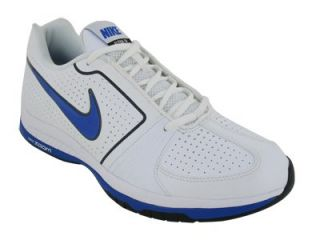 Nike Mens NIKE ZOOM ALPHA TR TRAINING SHOES Shoes