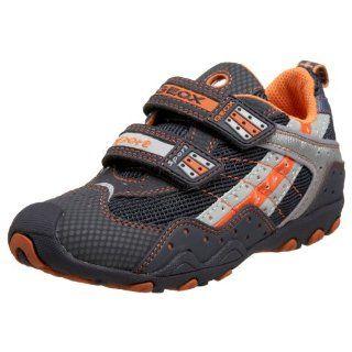 Kid/Big Kid Lethal Shoe,Navy/Orange,26 EU (9 M US Toddler) Shoes