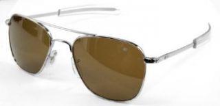 American Optical Flight Gear Original Pilot Sunglasses