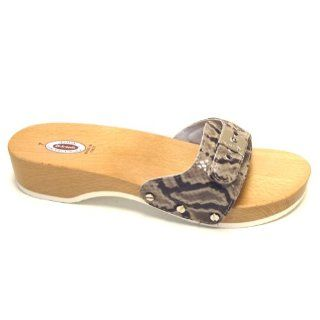 Original Wood 15271251   Dr.scholls   7   TAUPE: Shoes