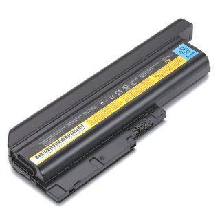 Replacement IBM Lenovo Thinkpad T500 2082 Laptop Battery