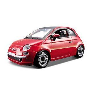 Modèle réduit   Fiat 500 2007   Star   Achat / Vente MODELE REDUIT