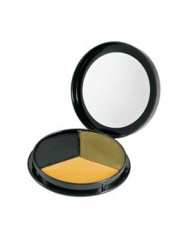 8207 GI Issue 3 Color Camouflage Compact Face Paint