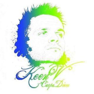 KEEN V   Carpe Diem   Achat CD