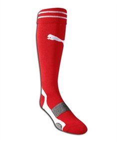 Puma v Elite Sock: Clothing