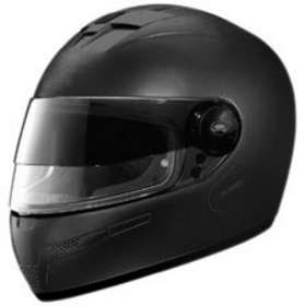 NOLAN N84 FLAT BLACK XL MOTORCYCLE Full Face Helmet