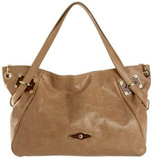 Elliott Lucca Cordoba Satchel,Cafe Au Lait,one size Shoes