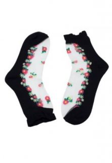 BBENZ Knee High Boy Socks Black Fashion 2012   One Size